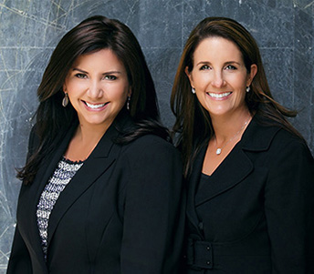 Michelle Marsten and Mia Mosher, Attorneys at Law